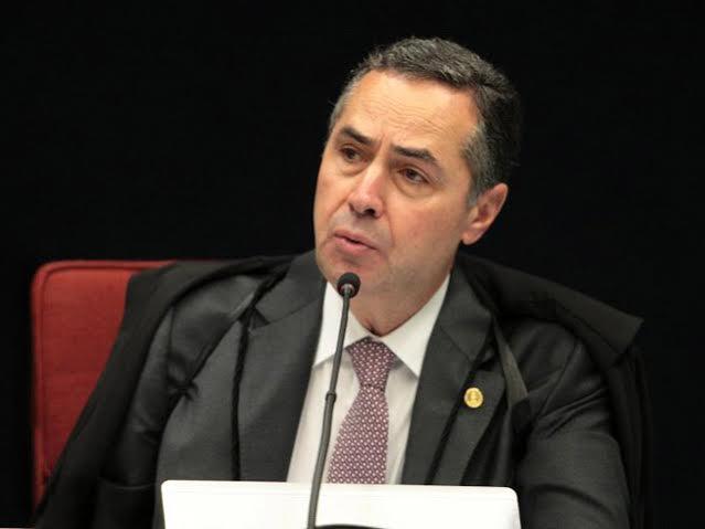 Luís Roberto Barroso atuou para liberar a união estável entre gays    Créditos: Carlos Humberto / Divulgação