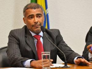 Indicados para CPI da CBF desagradam time de Romário