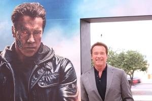 Novo Exterminador de Schwarzenegger micou nas bilheterias