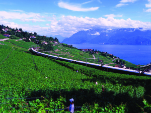 Trem Orient Express inaugura rota rumo a Berlim em 2016