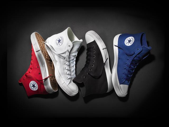 89d9a56a07f Converse reinventa o clássico Chuck Taylor All Star – Enjoy! – Glamurama