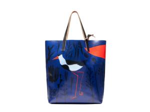 Desejo do Dia: tem Brasil na nova shopping bag da Marni