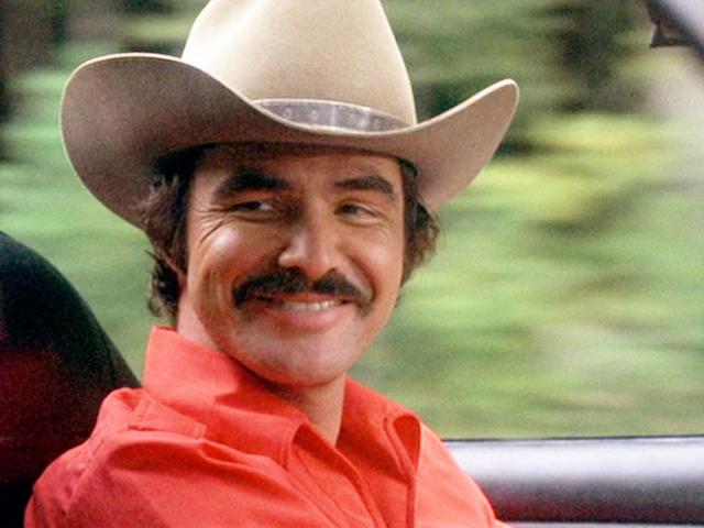 Burt Reynolds || Créditos: Reprodução