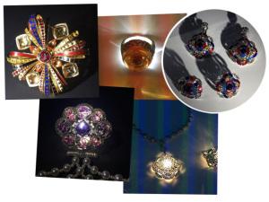 Alta joalheria da Chanel é inspirada nos talismãs de Coco