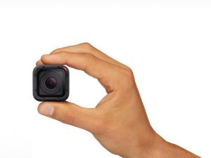 Diga xisss! GoPro lança sua nova câmera, a HERO4 Sessions