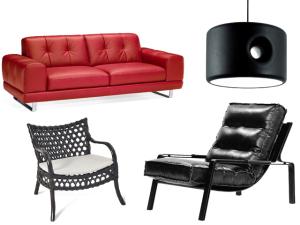 Agende-se, glamurette: bota-fora D&D para redecorar a casa