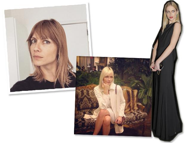 Ana Claudia Michels chega aos 34 com loiros mil     Créditos: Getty Images / Reprodução Instagram
