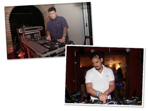 Marcelo Botelho e Haute comandam agora uma agência de DJs. Vem saber!