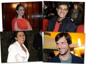 Festival de Cinema de Gramado recebe time de peso. Aos fatos