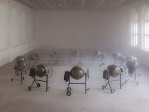 Artista alemão vai transformar pedaços de SP em mostra na Oca