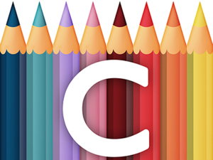 Livros para colorir ganham versão digital. Glamurama entrega!