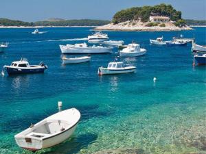 Os cantos mais lindos da Croácia pelos boards do Pinterest