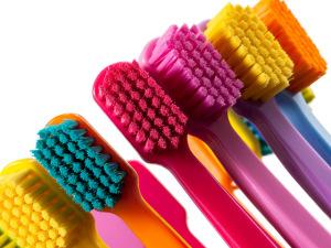 Curaprox apresenta sua coleção de escovas na Swiss Shopping 2015