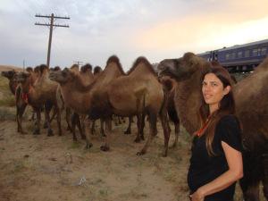 Roteiro Jordânia-Israel e coleção de joias por Elisa Stecca. Vem!