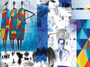 Dica Glamurama: a criatividade de Ronaldo Fraga em livro