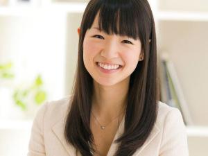 Livro de japonesa ensina a fazer arrumação dos sonhos