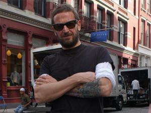 De volta ao plano A: Stefano Pilati em busca do sol em Trancoso