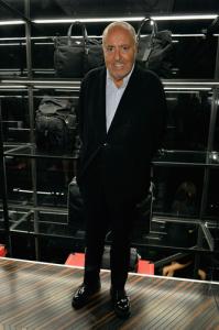Elio Fiorucci morre aos 80 anos e deixa um legado na moda