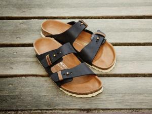 Desejo do Dia: Birkenstock aterrissa com lojas e sandálias no Brasil