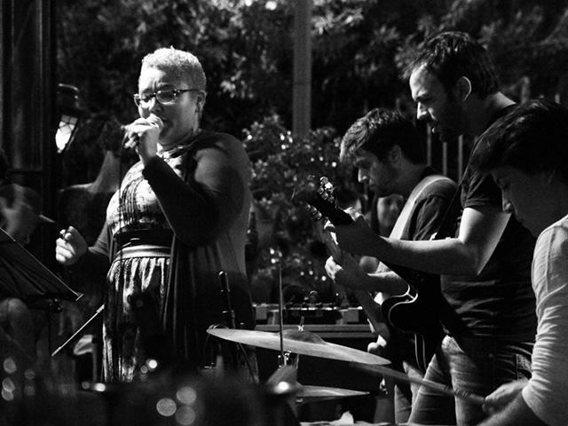 Alma Thomas || Créditos: Divulgação