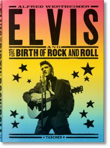 Taschen lança livro com fotos de Elvis Presley rumo ao estrelato