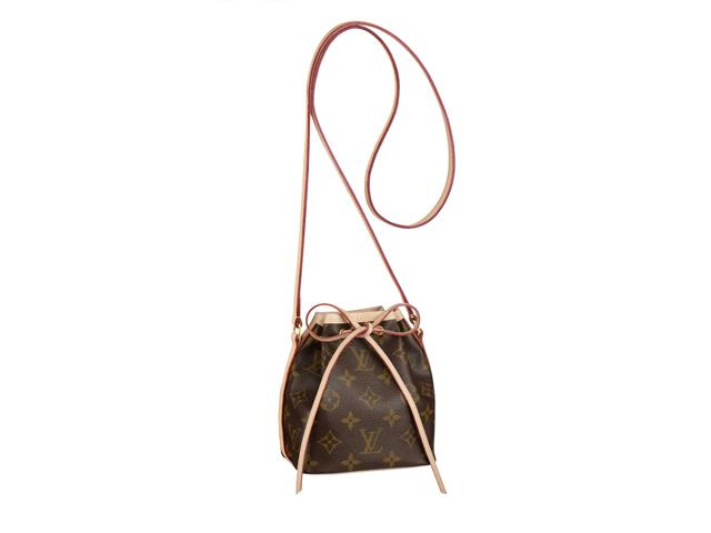 b823977cd Achado da Semana: a bolsa saco da Louis Vuitton no Iguatemi São ...