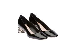 Desejo do Dia: o sapato deluxe da Miu Miu para Cinderelas modernas