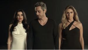 Frisson: teaser da próxima novela das 9 atiça espectadores