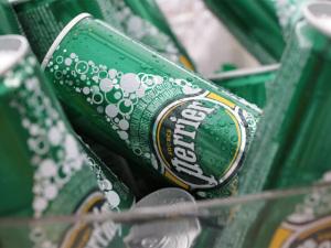 Perrier aterrissa no Rio de Janeiro com drink pra lá de refrescante. Anote aí!