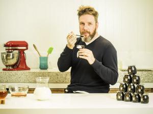 Alexandre Herchcovitch assina novo sabor de sorvete da Delicari