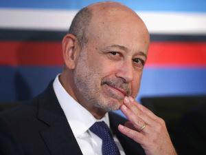 CEO do banco Goldman Sachs é o mais novo bilionário dos pedaço
