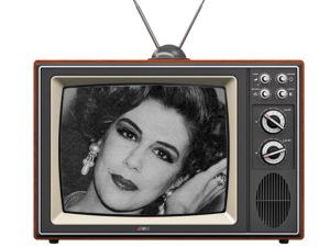 Os bastidores calientes das estrelas que marcaram época na Globo