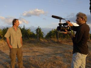 Filme de Jonathan Nossiter ganha sessão regada a vinho no Rio