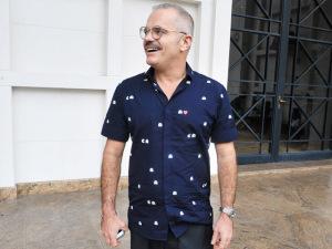 Jet-setters em peso aterrissam no Rio para a festa de Giovanni Bianco