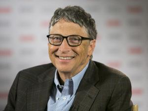 Bill Gates não sai dos Four Seasons de Londres e NY. Por quê?