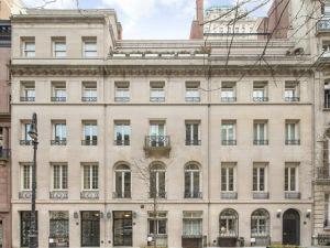 Townhouses em NY da família Safra são alvo de investidor
