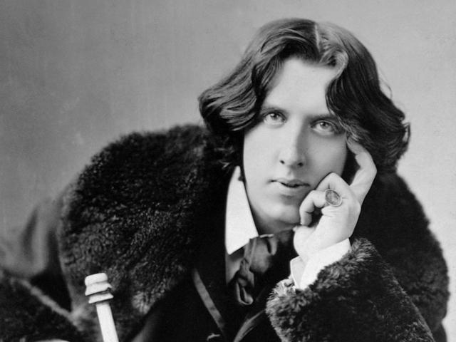 Oscar Wilde || Créditos: Getty Images