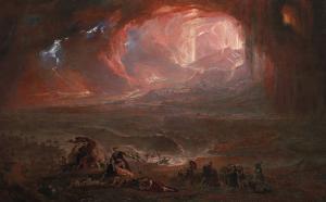 Pinacoteca recebe três séculos de paisagens por artistas britânicos