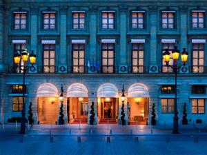 É oficial! Ritz Paris já tem data de reabertura marcada. Saiba aqui