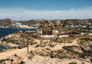 Mykonos inaugura mais um hotspot. Entre e conheça!