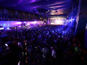 Miami Beach ganha primeira edição americana do Baile da Favorita
