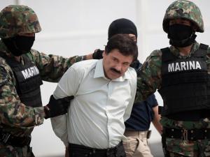 A fortuna do traficante El Chapo após fuga milionária? Vem!
