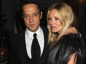 Burburinho em Londres: Kate Moss e Jamie Hince estão separados