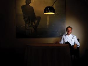 Restos de comida viram ouro nas mãos do chef Massimo Bottura