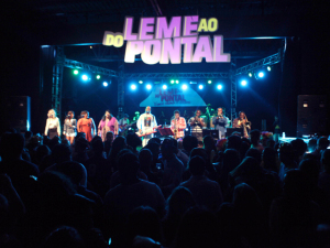 Festival homenageia Tim Maia e os 450 anos do Rio de Janeiro