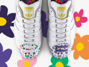 Pharrell e Adidas Originals: nova colaboração chegando por aí