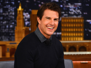 Tom Cruise a um passo de subir ao altar pela quarta vez