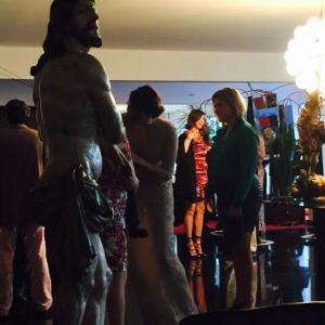 O casamento de Fabiola Ceni e Daniel Senise chez Charles Cosac