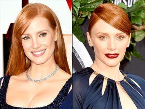 """As famosas que têm """"irmãs gêmeas""""… e não sabiam!"""