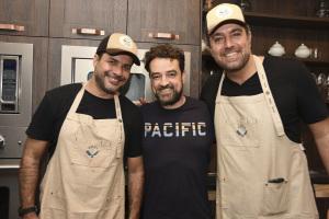 Projeto Soul Kitchen invade cozinhas da Viking Range